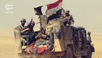 Suud rejiminin Irak'a yönelik savaş çığırtkanlığı