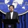Kasımi: İran, Venezuela halkının iradesini desteklemektedir