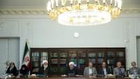 Ruhani: Direniş cephelerin zaferi, bölge gelişmesinin müjdecisidir