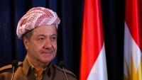 Siyonist Barzani: Referandum yapılacak