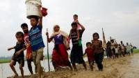 Uluslararası Af Örgütü'nden Myanmar Dışişleri Bakanı'na tepki