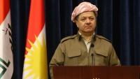 BM'den Barzani'ye çağrı