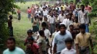 UNICEF: Myanmarlı mültecilerin yüzde 60'ı çocuk
