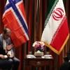 Ruhani: AB'nin KOEP'e desteği umut vericidir