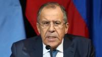 Lavrov: ABD, Kuzey Kore'yi vuramaz