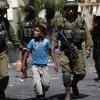 Irkçı İsrail 2000'den bu yana 7 binden fazla Filistinli çocuğu zindana attı