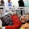 Oxfam Yemen'deki veba konusunda çağrı yaptı
