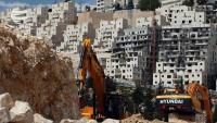 İşgalci İsrail Kudüs'te 292 konut daha yapacak