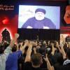 Hasan Nasrullah: Bizim Korkumuz Yok, ABD dahil bütün düşmanlar karşısında direnmeye devam edeceğiz