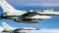 Siyonist rejim, Lübnan ve Suriye sınırına hava saldırısı düzenledi