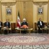 Ruhani: İslam ülkeleri liderleri Myanmar konusunda ortak görüşe sahip