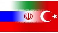 İran, Türkiye ve Rusya uzmanları bugün Tahran'da toplandı