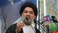 Iraklı din mercileri kürdistan'ın ayrılmasına karşı