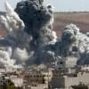 Suriye'de koalisyon güçleri yine sivilleri hedef aldı