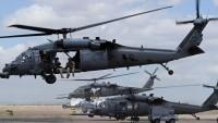 Amerikan güçleri Erbil'e konuşlandı