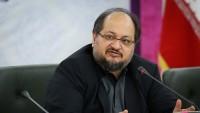 Şeriatmedari, İran ve Azerbaycan Cumhuriyeti arasında iktisadi işbirliğine vurgu yaptı