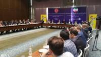 İran ve Türkiye gümrüklerinde sorunların çözümüne vurgu