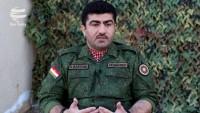 Irak Kürt yönetiminden Ayetullah Sistani'ye çağrı