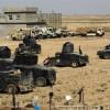 Irak ordusu ve Haşdi şabi Kerkük'ün büyük bölümünün kontrolünü ele geçirdi