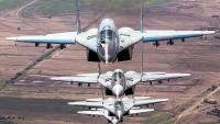 Rusya: Suriye topraklarının yüzde 92'si IŞİD'den kurtarıldı