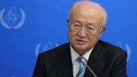 Amano, İran'ın nükleer taahhütlerine bağlı kaldığını bir kez daha bildirdi