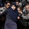 Filistinli tutuklu kadınlar siyonist İsrail zindanlarında çok kötü durumdalar
