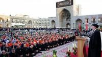 Hüccetülislam Reisi: Erbain, İslam dünyasının stratejik ve yumuşak gücüdür