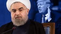 Kasımi: Ruhani, Trump'ın görüşme talebini kabul etmedi