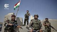 Peşmerge güçleri Kuzey Irak'ta bir bölgeden daha çekildi