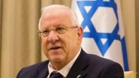 Siyonist İsrail elebaşından Batı Yaka'ya tam sulta kurma açıklaması