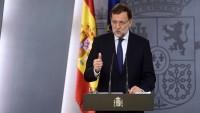 İspanya Katalon ayrılıkçılara beş gün süre verdi