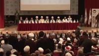 Dünya Direniş Alimleri Birliği toplantısının kapanış bildirisi