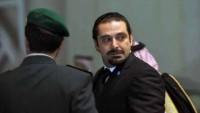 Reuters, Saad Hariri'nin Arabistan'da gözaltında olduğunu bildirdi