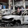 Deyruzzur'da patlama: 20 ölü