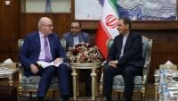 Cihangiri: İran, Avrupa Birliği için çok muteber ortaktır