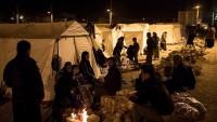 Kermanşah'ta kurtarma çalışmaları sona erdi