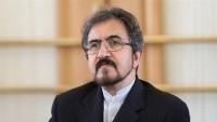 İran dışişleri bakanlığından Fransa cumhurbaşkanının açıklamasına tepki