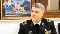Tuğamiral Hanzadi: İran Deniz Kuvvetlerinin Teçhizat Gücü Artmakta