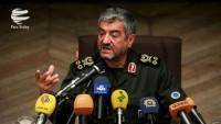 Tümgeneral Caferi: Düşmanlar, İran'ı Suriyeleştirmek peşindeydi
