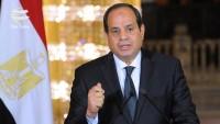 Sisi: İran veya Hizbullah ile savaşa karşıyım
