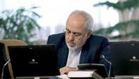 Zarif'in, Yemen'in vahim durumu ile ilgili Guterres'e mektubu