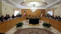Hasan Ruhani: İran'ın güvenliği, hükümetin ılımlı siyasetlerine borçludur