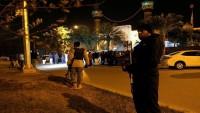 Pakistan'da camiye silahlı saldırı: 2 Şehit