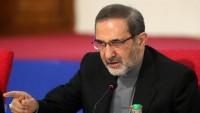 Velayeti: İran, Amerika ve siyonist İsrail'in burnunu yere sürmüştür