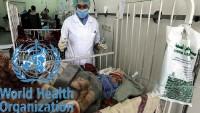 Yemen'de difteri tehdidi