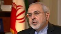 Zarif: ABD'nin İran karşıtı girişimlerinin yasal tarafı yok