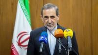 İran'dan Fransa Cumhurbaşkanı'na uyarı