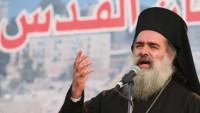 Kudüs piskoposları lideri: Müslümanlar ve Hristiyanlar Trump'ın oyununu bozdular