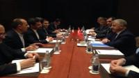İran ve Türkiye arasında bilişim ve iletişim alanında ortak çalışma grubu oluşturuluyor