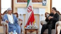 Emir Abdullahiyan: İran müslümaların ilk kıblesini savunacaktır